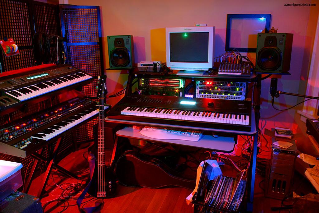 Strange Music Aaron Kondziela Largest Home Design Picture Inspirations Pitcheantrous