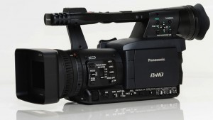 Panasonic AG-HPX170 Camcorder